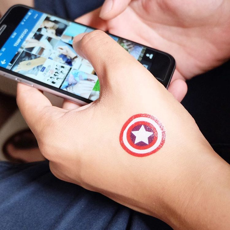 captain-america-temporary-tattoos-for-hands
